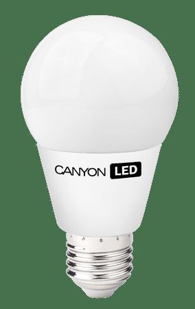 Canyon LED žarnica, 9 W, E27, 4000 K