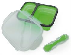 Camry silikonska posoda, zelena