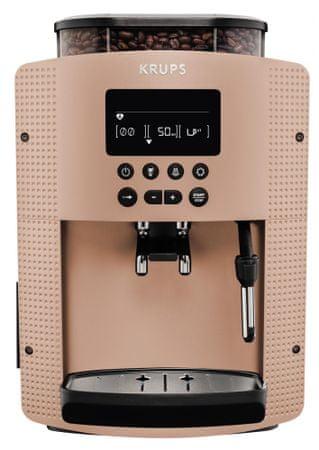 KRUPS EA815A10 Espresseria Auto Pisa DUNE Kávéfőző