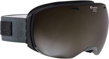 Alpina Big Horn MM Black-Grey