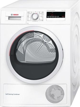 Bosch kondenzacijski sušilni stroj WTM85250BY