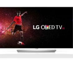 LG 55EF950V 139 cm 3D Smart Ultra HD OLED TV