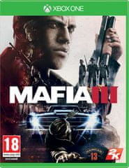 2K games Mafia 3 / Xbox One