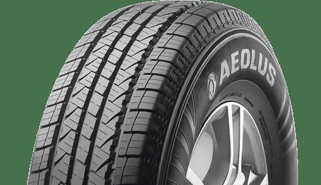 AEOLUS pnevmatika AS02 235/55 R17 99V
