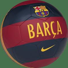 Nike Barcelona Nike žoga 5 (06746)