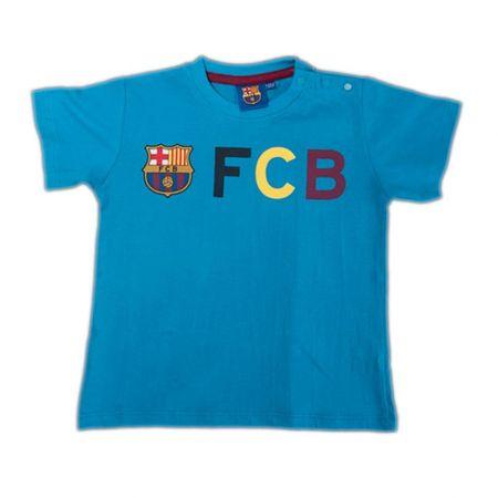 Barcelona otroška majica 18M (04302)