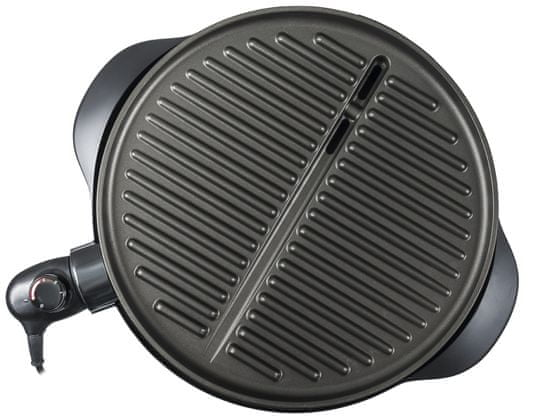 Steba VG 250 Elektromos grill