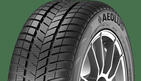 AEOLUS pnevmatika AA01 155/70 R13 75T M+S