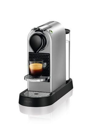 NESPRESSO XN740B10 Nespresso Citiz Titan