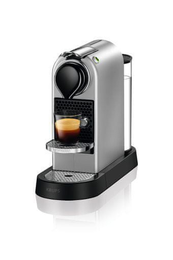 Nespresso KRUPS XN740B10 Nespresso Citiz Titan II. jakost