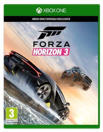 Microsoft Forza Horizon 3 / Xbox One