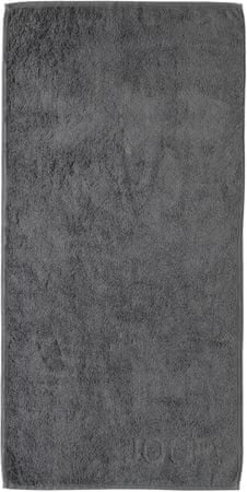 Joop! brisača UNI 80x150 cm, temno siva