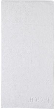Joop! brisača UNI 80x150 cm, bela