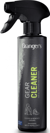 Granger´s Gear Cleaner 275 ml