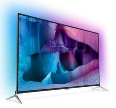 Philips Ultra HD 4K TV sprejemnik 49PUS7180 - Odprta embalaža