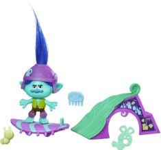 HASBRO Trolls Branch - skate
