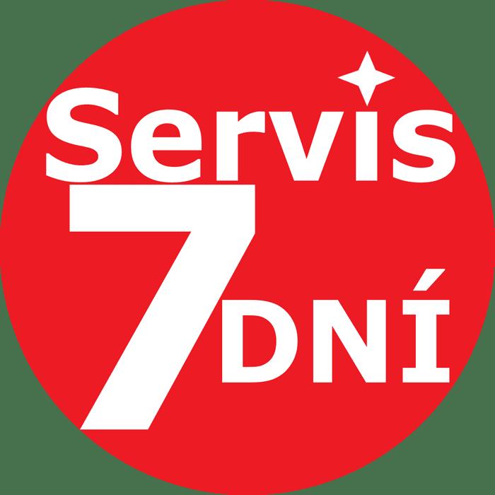 servis 7 dní