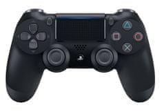 Sony PS4 Dualshock 4 black V2