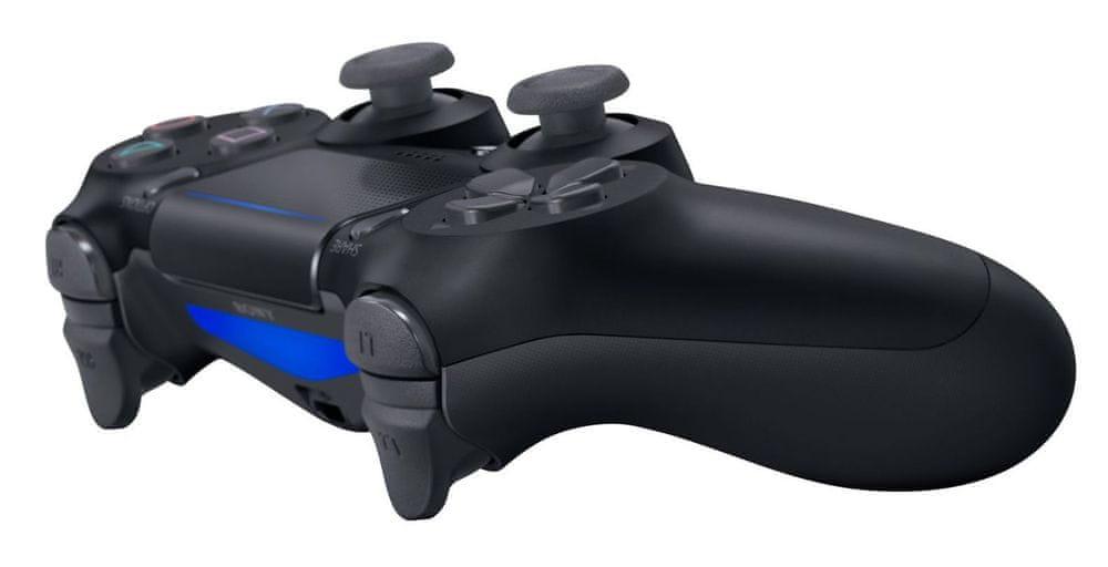 Sony PS4 Dualshock 4 black V2, (PS719870050)