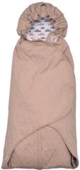 Lodger Wrapper Clever Quilt