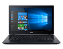"1 - Acer Aspire 13,3"" FHD Multi-touch V3-372T-57PR - Windows® 10 Home Notebook, Fekete"