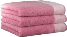 JOOP! uteráky Breeze 50x100 cm, 3 ks