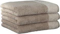 JOOP! ręczniki Breeze 50x100 cm, 3 szt.