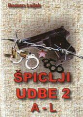 Roman Leljak: Špiclji Udbe 2