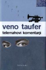Veno Taufer: Telemahovi komentarji (zbrane pesmi)
