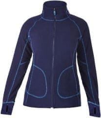 Berghaus jakna Prism Micro II Fleece AF D, modra