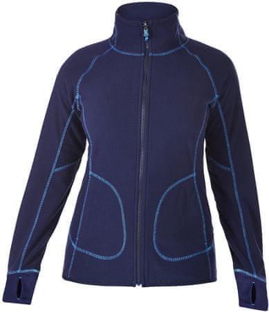 Berghaus jakna Prism Micro II Fleece AF D, modra, 10