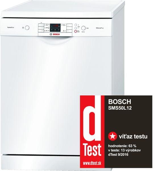 Bosch SMS50L12EU