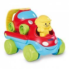 Tomy vlečno vozilo