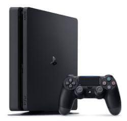 SONY Playstation 4 Slim - 500GB