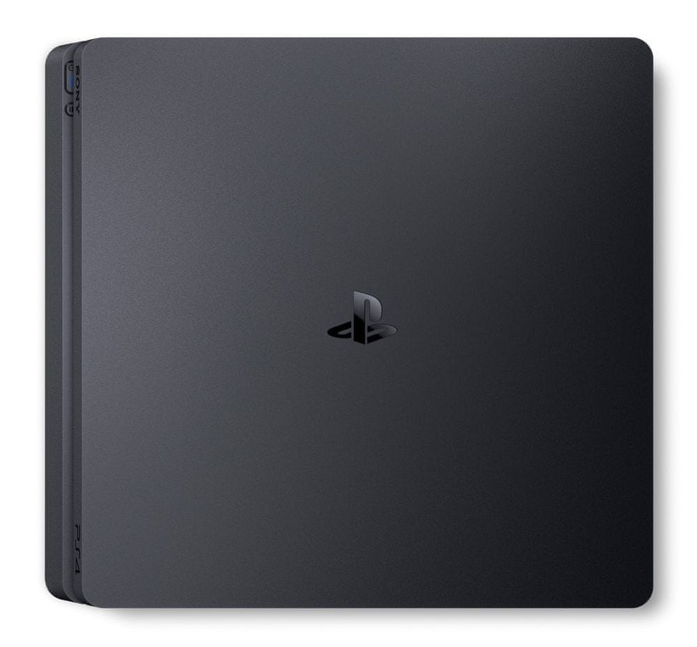 Sony Playstation 4 Slim - 500GB, (PS719407775)