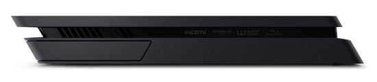 Sony Playstation 4 Slim - 500GB, (PS719407775)