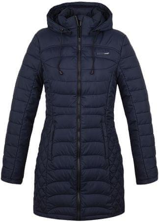 Loap płaszcz zimowy Ibiza - II jakość S niebieski