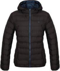 Loap jakna Itariema, črna