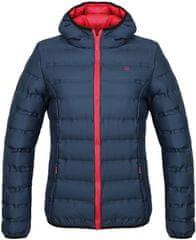 Loap jakna Itariema, modra