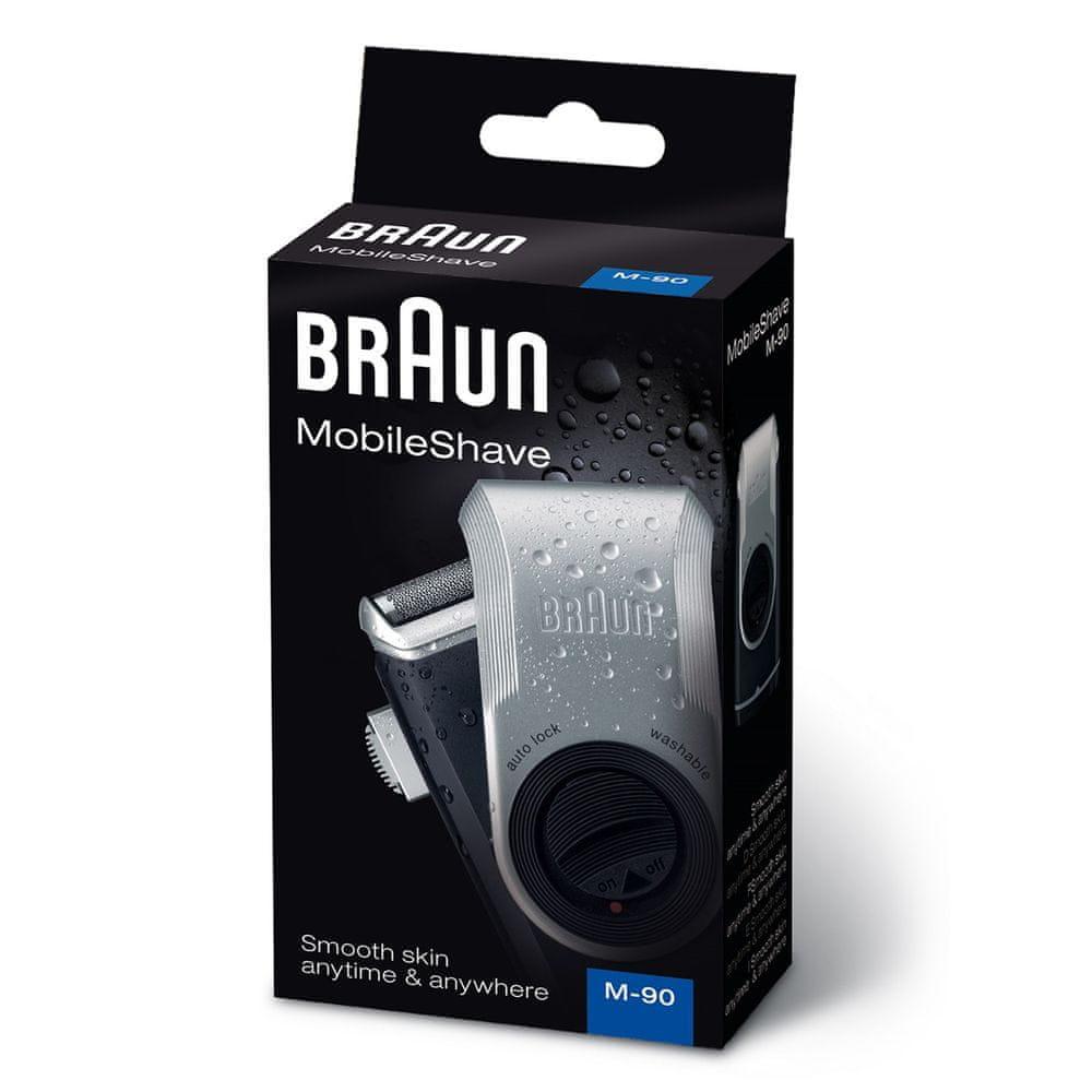 Braun M 90