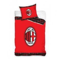 AC Milan posteljnina 140x200 cm (09529)