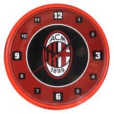 AC Milan stenska ura (07136)