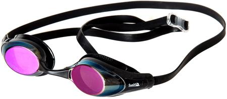 SwiMi Aksa Úszószemüveg, Fekete/Lila