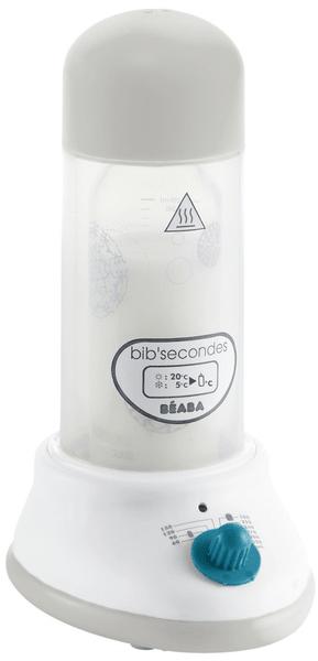 Béaba Ohřívačka kojeneckých lahví EXPRES šedá/modrá