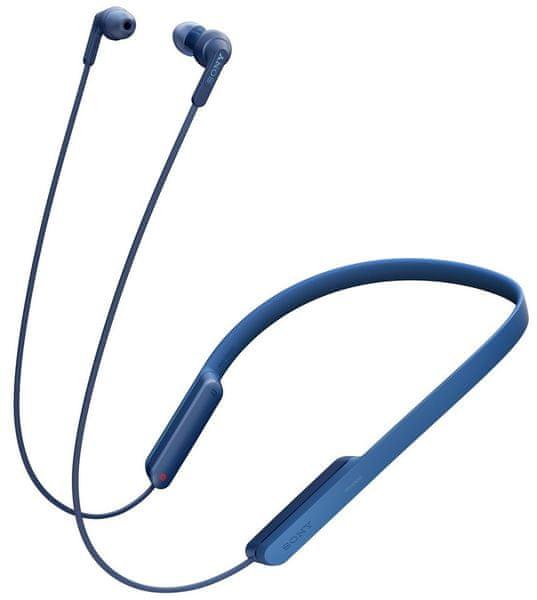 Sony MDR-XB70BTL, modrá