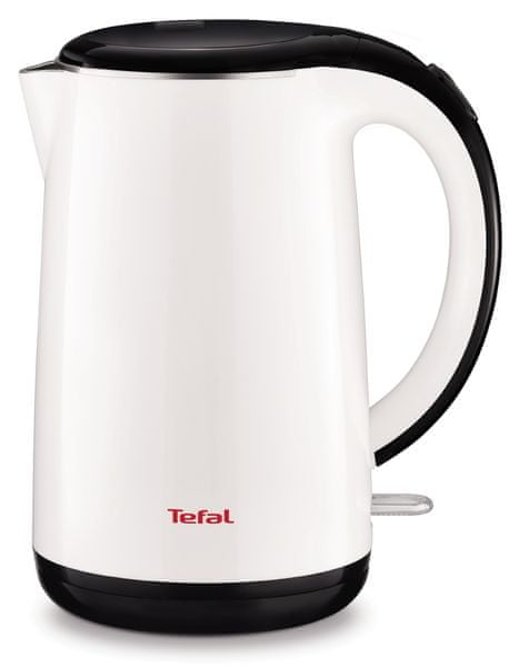 Tefal KO260130 Double layer 1,7 l white