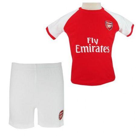 Arsenal otroški komplet 24/36 (04446)