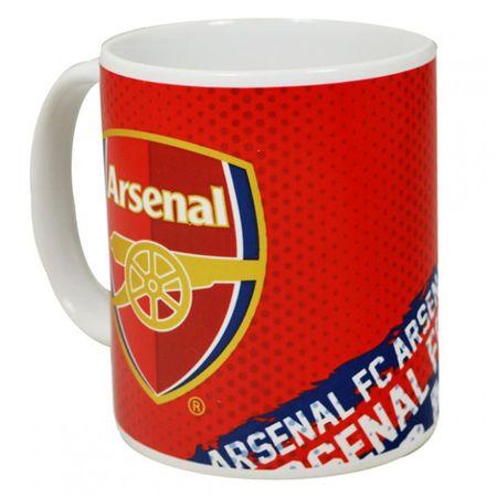 Arsenal skodelica (09189)