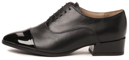 Clark's ženske cipele Rey Melly 38 crna