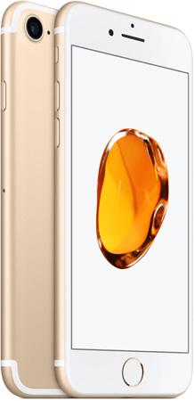 Apple GSM telefon iPhone 7 256GB, Gold